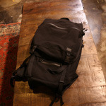 porter KLUNKERZ backpack