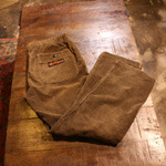 wildthings x kato corduroy pants