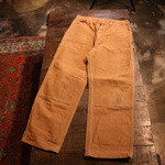 carhartt vintage double knee pants