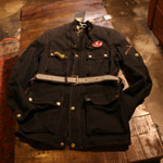 tourmaster trophy replica jacket