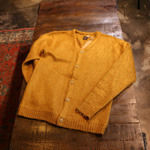 town craft mohair cardigan