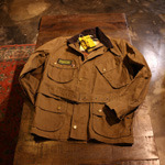 barbour washington casual jacket