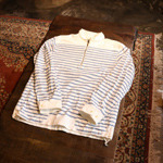 nigel cabourn pullover shirts