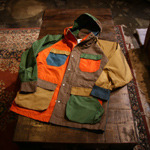 sierra design 60/40 mountain parka