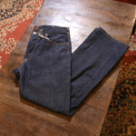 LEE riders lot.4101 salvedge denim
