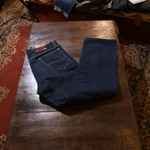 lee 101-B selvage denim