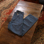 hellers cafe denim fatigue pant(30)