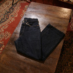 at last & co lot.136 selvedge denim pant