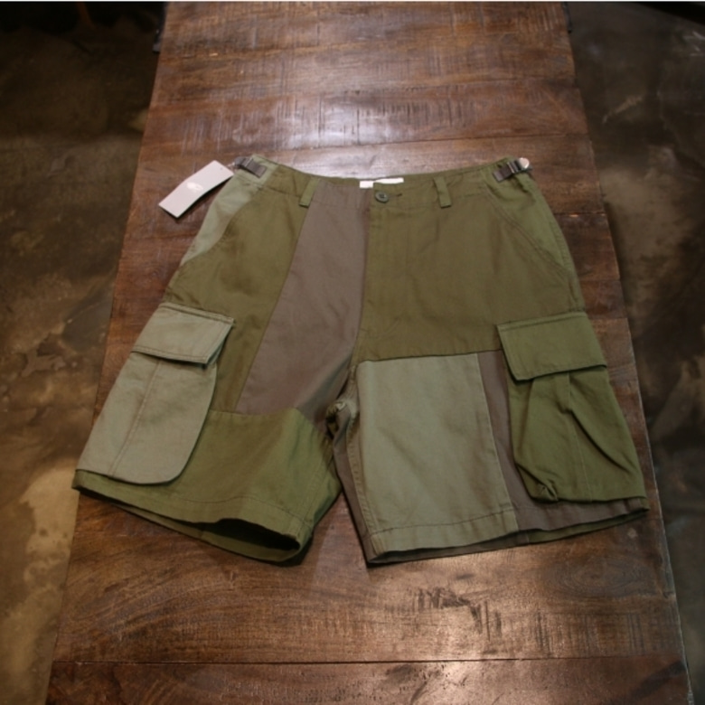 beams boy crazy 6 pocket shorts
