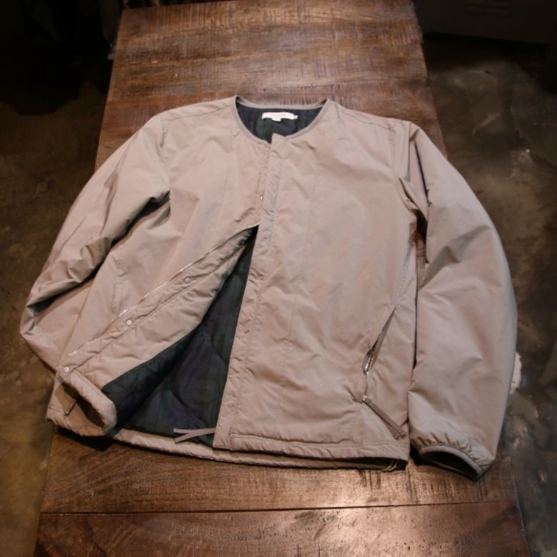 nonnative TOURIST PUFF JACKET