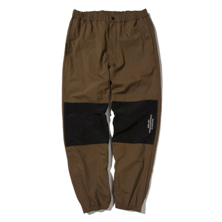 wildhogs mountain pants (tan)