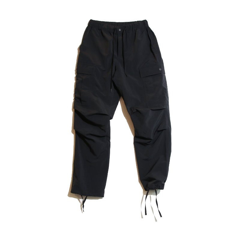 wildhogs np m-65 pants (black)