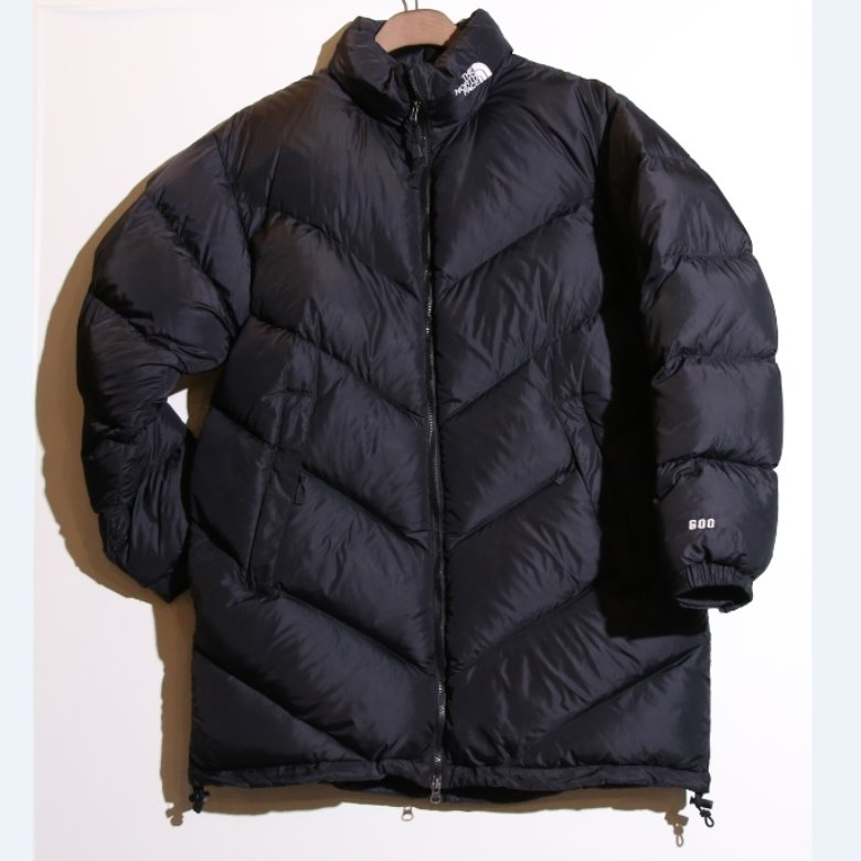 90s the north face ascent coat (M)